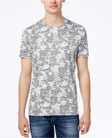 Blue Floral Shirt Mens - ShopStyle