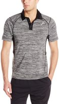 Head Men's Hybrid Performance Polo Shirt