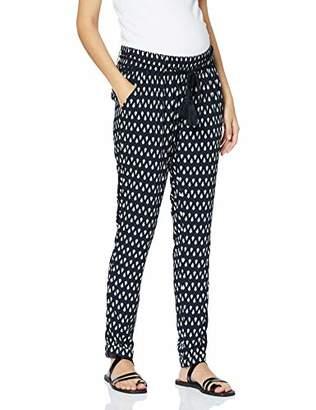 Noppies Women's Pants UTB regular Pollie AOP Maternity Trousers,L