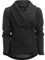 Stoic Sherpa Fleece Lined Jacket - Women's