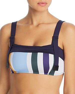 Mei L'ange Lynn Utility Bikini Top