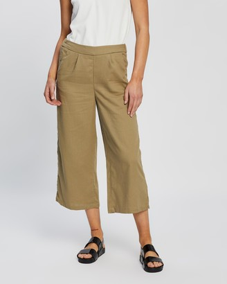 Only Carisa Culotte Pants
