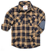 Appaman Plaid Flannel Shirt (Toddler, Little Boys, & Big Boys)