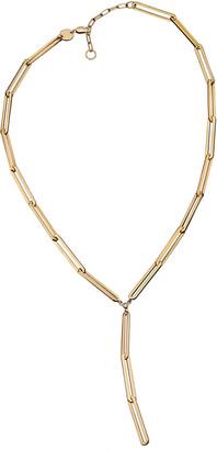 Jennifer Zeuner Jewelry Luciana Lariat Necklace