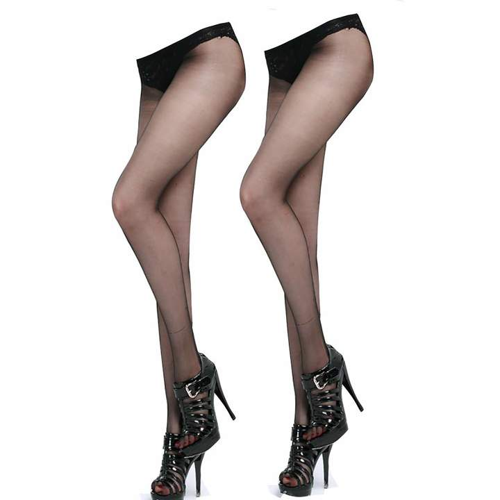 8c079a14d46 Check Hosiery - ShopStyle Canada