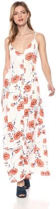 Somedays Lovin Women's Sweet Surrender Midi Dress