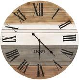"Stratton Home 21"" Winston Wall Clock"