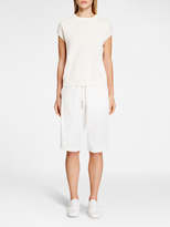 DKNY Pure Short Sleeve Pullover