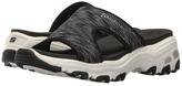 Skechers D'Lites - Cool Footings Women's Sandals