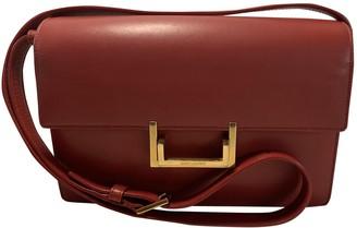 Saint Laurent Lulu Other Leather Handbags