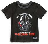 Disney Darth Vader Tee for Boys - Star Wars