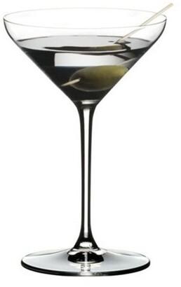 Riedel Extreme Martini Set