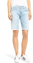 AG Jeans Women's The Nikki Denim Bermuda Shorts