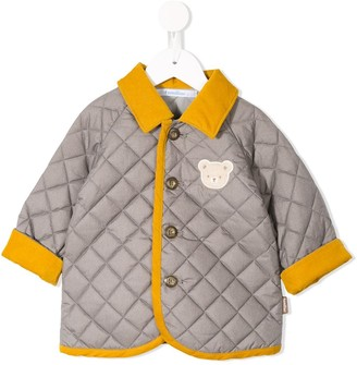 Familiar quilted Fami jacket