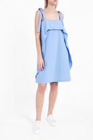 Paul & Joe Lebelier Poplin Dress