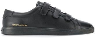 Saint Laurent Andy low top sneakers