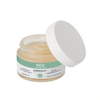 Ren Skincare Evercalm Overnight Recovery Balm