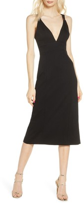 Finders Keepers The Label Effy Sheath Dress