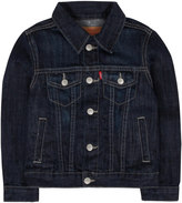 Levi's Boys 4-7x Trucker Denim Jacket