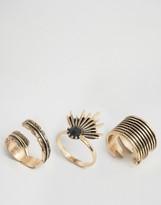 Aldo Araliri Multipack Rings