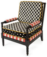 Mackenzie Childs MacKenzie-Childs Spindle Cabana Outdoor Chair