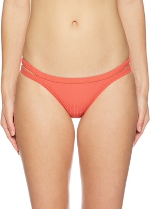 Seafolly Women's Brazilian Pant