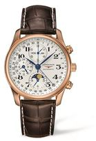 Longines Master Collection Chronograph Watch