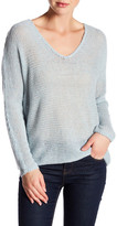 360 Cashmere Giselle Scoop Neck Cashmere Sweater