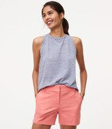 LOFT Stripe Relaxed Tank