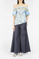 Peter Pilotto Ultra-Flared Trousers