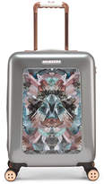 Ted Baker Mirrored Minerals Suitcase
