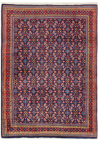 Bashian Rugs Sarouk Hand-Knotted Wool Rug