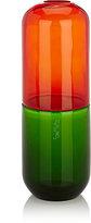 Venini Happy Pills Adrenalina Murano Glass Vase
