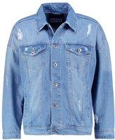 Urban Classics Denim Jacket Bleached