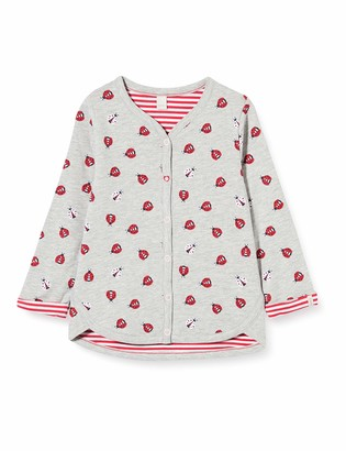 Esprit Baby Girls' Rq1702102 Sweatshirt Card Cardigan