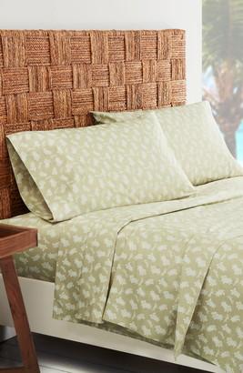 Tommy Bahama Aloha Pineapple Sheet Set