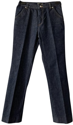 Vanessa Seward Blue Denim - Jeans Jeans for Women