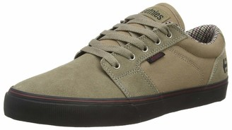 Etnies mens Barge Ls Low Top Skate Shoe