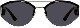 Christian Dior 62MM Double Bridge Sunglasses