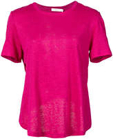 A.L.C. short-sleeve fitted top