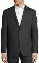 Lauren Ralph Lauren Wool Two-Button Jacket