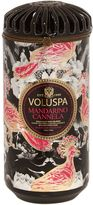 Voluspa Mandarino Cannela Ceramic Candle