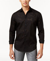 INC International Concepts Men's Perforated Shirt, Only at Macy's