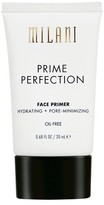 Milani Prime Perfection Hydrating & Pore-Minimizing Face Primer 0.68 oz