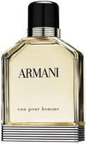 Giorgio Armani Eau Pour Homme, 3.4 oz./ 100 mL