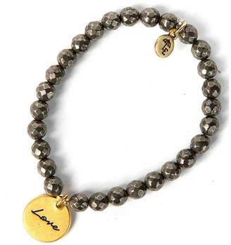 Lenny & Eva Token Love Bracelet