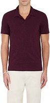 Theory Men's Willem Cotton Polo Shirt
