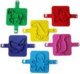 Animals Sand Stamps (Set of 6)