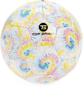Capelli New York Top Spirit Tie Dye Soccer Ball