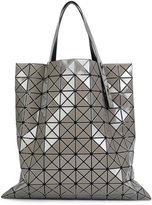 Bao Bao Issey Miyake geometric shoulder bag - women - Leather - One Size